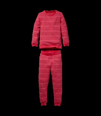 Quapi Quapi Pyjama Puck AOP hot pink