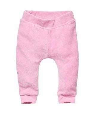 Quapi Quapi Newborn Meisjes Zohra broekje pink velvet