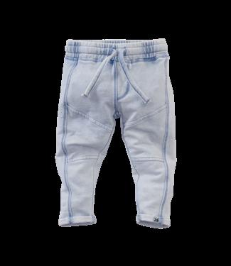 Z8 Z8 Newborn Bluebell - Summer bleached broekje