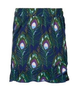 Quapi Quapi Girls broek Doutzen dark blue