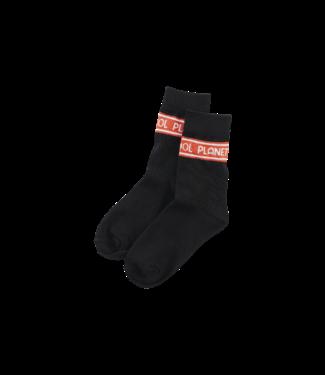 Z8 Z8 boys Joerie sokken Beasty black