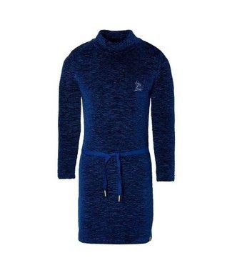 Quapi Quapi Girls jurk Delissa dark blue