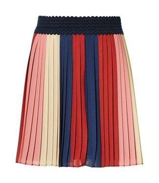 Quapi Quapi Girls rok Dila multi stripe