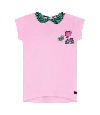 Quapi Quapi Andie tshirt light pink