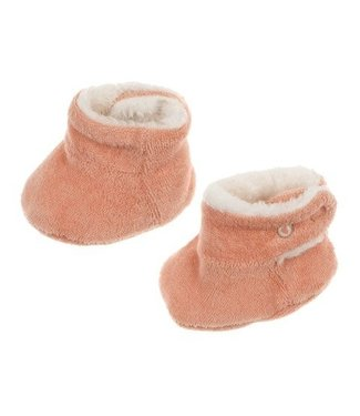 Feetje Feetje Little And Loved slofje roze 529.00044