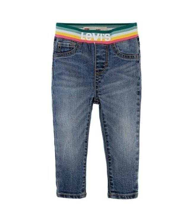 Levi's Levi's baby girls jeans rainbow 1Ec193