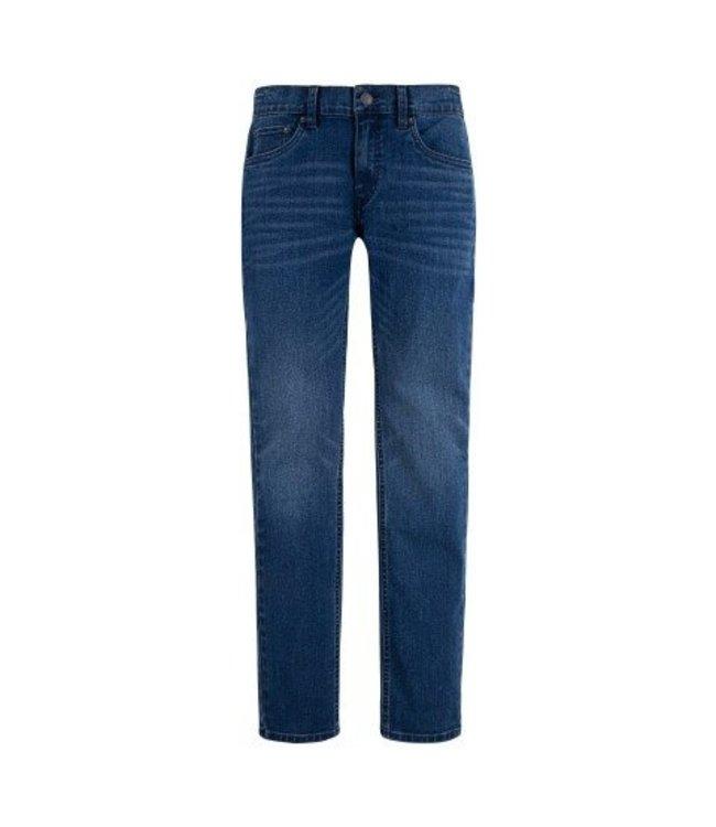 Levi's Levi's boys jeans 510 skinny fit plato A211-D4M