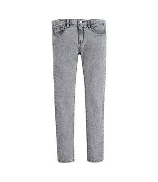 Levi's Levi's girls jeans 710 super skinny hulu 2702-D7E