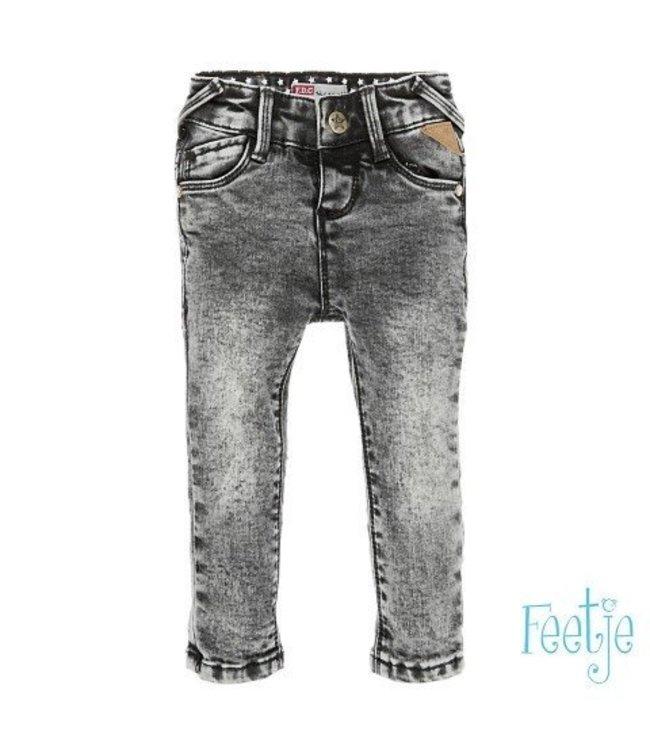 Feetje Feetje NOS boys jeans grey denim 522.01189