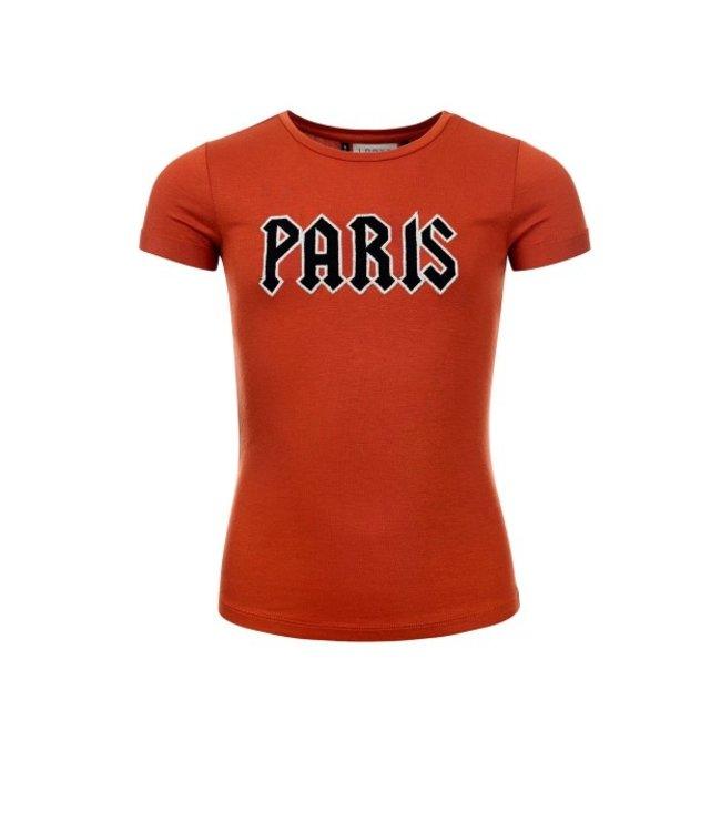 LOOXS 10Sixteen T-shirt TERRA 2111-5427-40