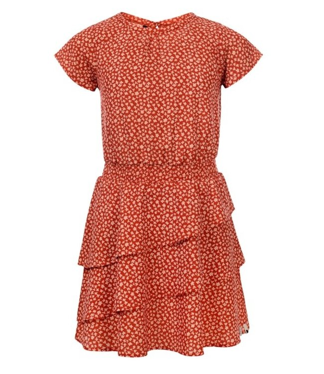 LOOXS 10Sixteen printed dress TERRA 2111-5806-405