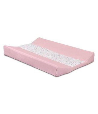 Jollein Jollein Waskussenhoes 50x70cm Tiny waffle soft pink