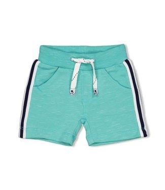 Feetje Short - Team Icecream Mint melange 52100231