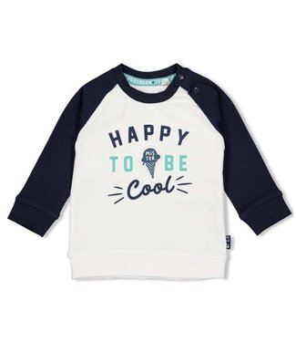 Feetje Sweater Happy - Team Icecream 51601657