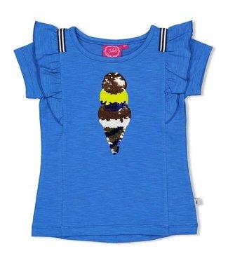 Feetje jubel T-shirt - Sweet Gelato 91700290