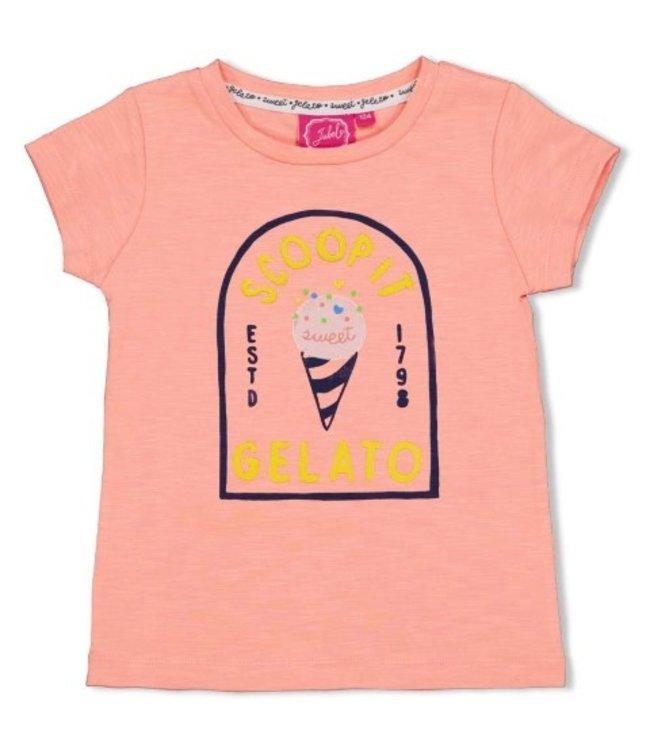 Jubel jubelT-shirt Gelato - Sweet Gelato 91700291