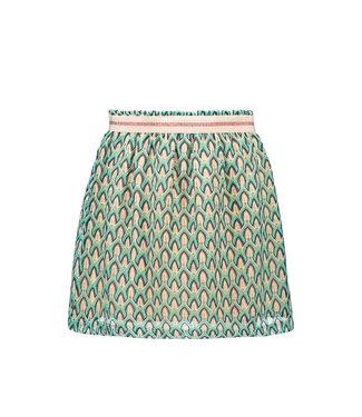 Like Flo Flo girls fancy lace skirt F102-5751