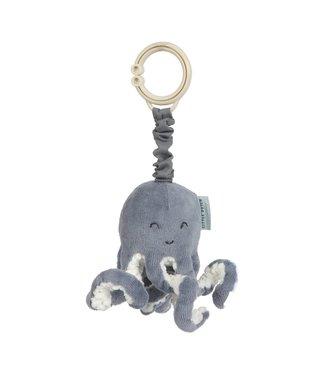 Little Dutch Little Dutch Trilfiguur Octopus Ocean blue