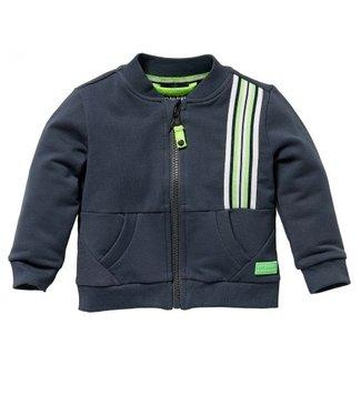 Quapi quapi jacket GREG S212 DARK GREY