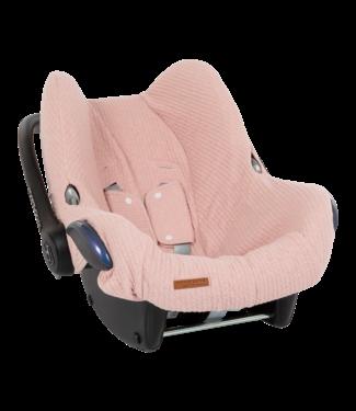 Little Dutch Little Dutch hoes autostoeltje 0+ pure pink