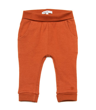 Noppies Noppies NOS U jersey pants humpie spicy ginger