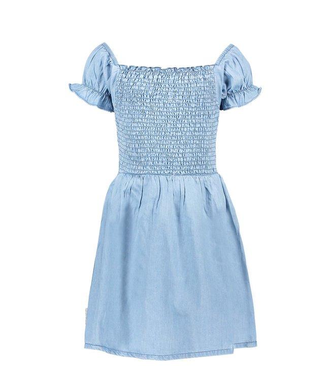 B.Nosy Bnosy  Girls smocked dress Y102-5825