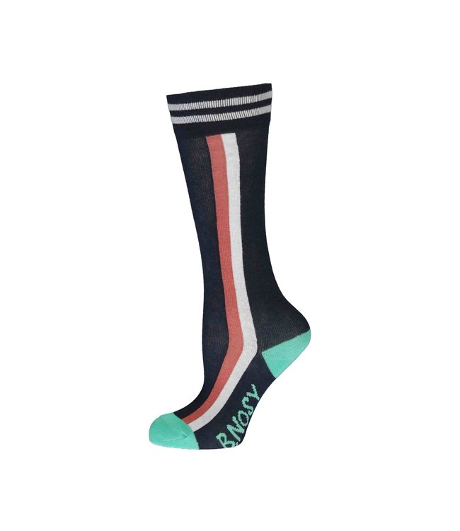 B.Nosy Bnosy  Girls B. a dreamer socks with vertical stripe Y102-5921 146