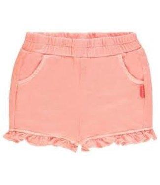 Noppies Noppies girls short impatiens pink