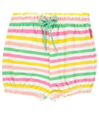 Noppies Noppies girls short all over print spring bud