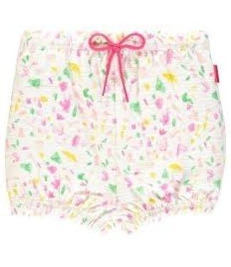 Noppies Noppies girls short all over print sachet pink