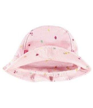 Noppies Noppies girls zomerhoedje sachet pink