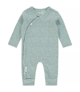 Noppies Noppies NOS playsuit dali grey mint