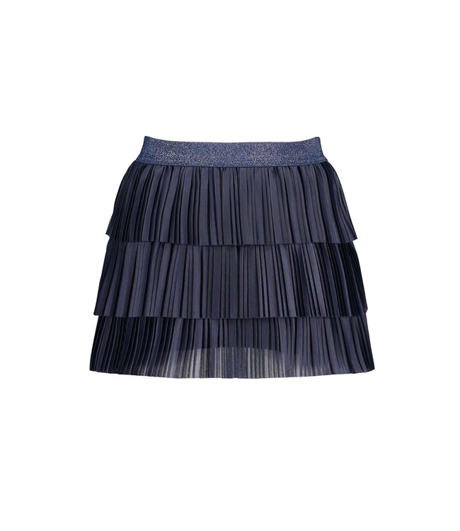 B.Nosy Girls 3 layer plissé skirt Y102-5721