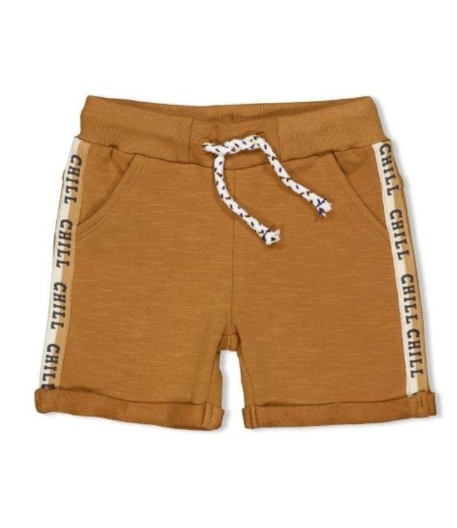 Feetje Feetje Short - Looking Sharp Camel 52100239