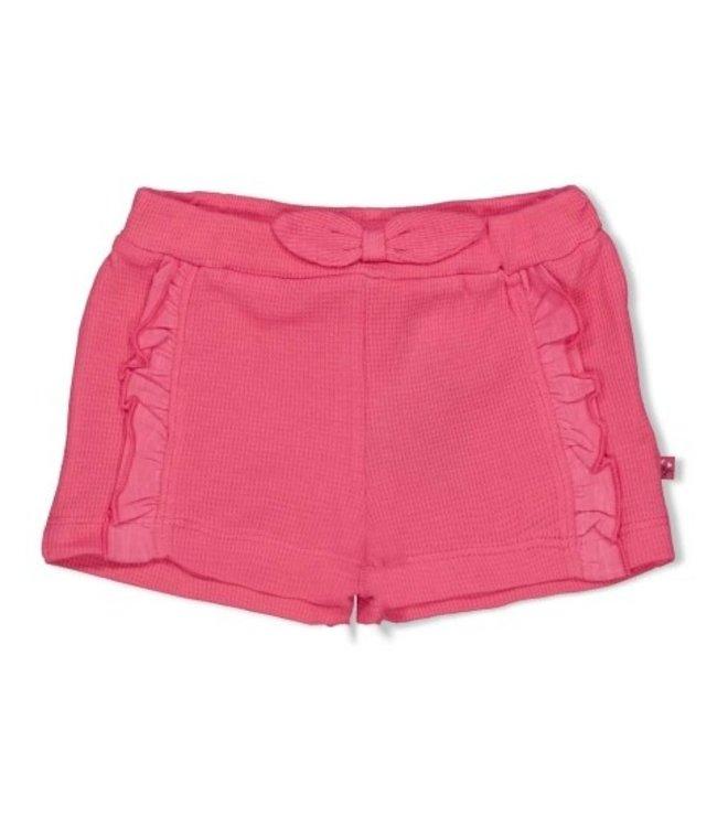 Feetje Feetje Short - Little Thing Called Love roze 52100236