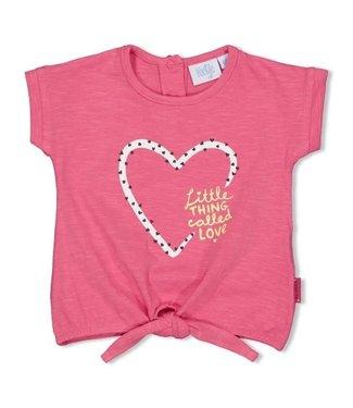 Feetje Feetje T-shirt It's Nice - Little Thing Called Love 51700611