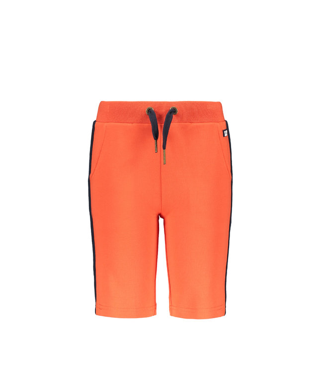Like Flo Flo boys sweat short F102-6600 273 Orange