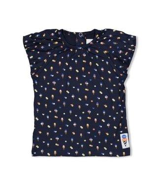 Feetje T-shirt AOP - Sweet Gelato 51700628