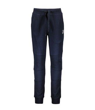 Tygo & Vito T&v jog pants kneepatch navy X102-6624 190
