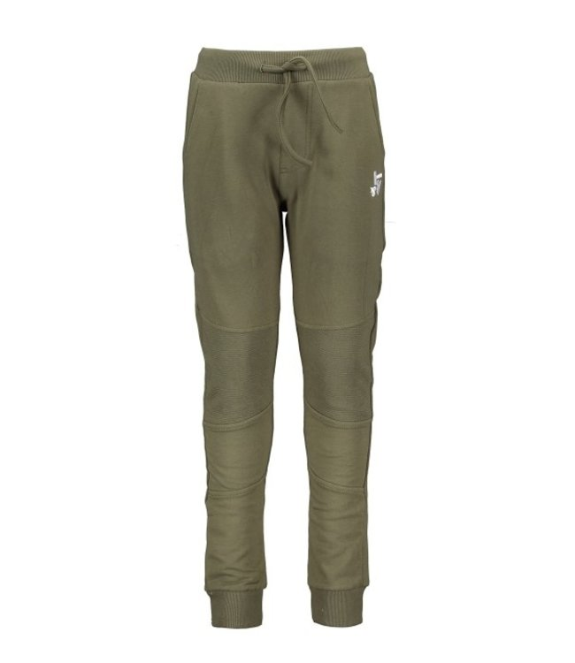 Tygo & Vito T&v jog pants kneepatch army X102-6624 375