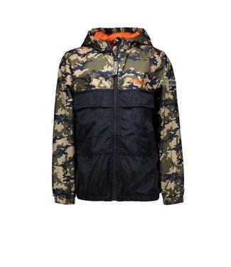 Tygo & Vito T&v jacket fake anorak X102-6201