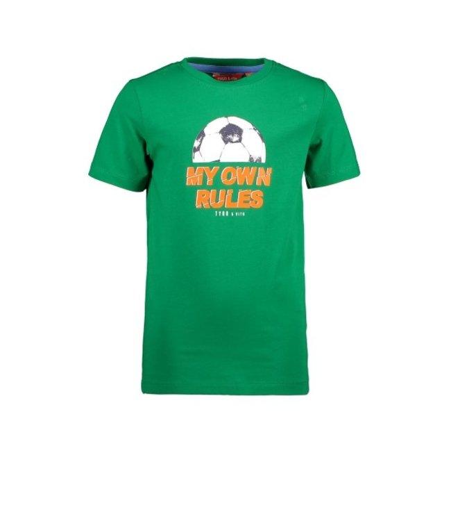 Tygo & Vito T&v T-shirt FOOTBALL X102-6422