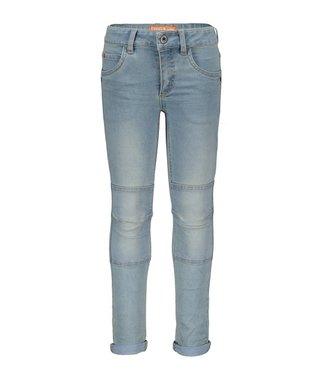 Tygo & Vito T&v skinny stretch jeans kneepatches xl.used X102-6626 800