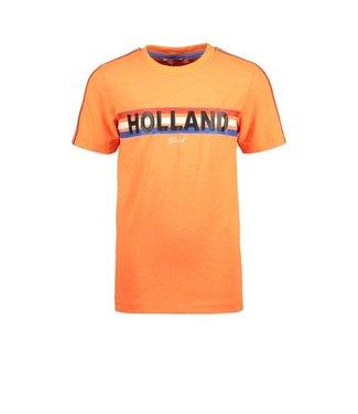 Tygo & Vito T&v neon T-shirt HOLLAND X102-6433