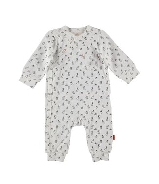 Bess Bess Suit AOP Rabbit 21016-001