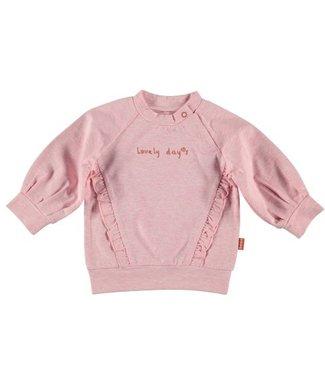Bess Bess Sweater Lovely Days Ruffles 21011-007