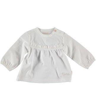 Bess Bess Shirt Blouse Ruffles 21010-001