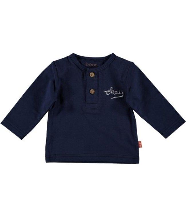Bess Bess Shirt l. sl. Okay 21008-005