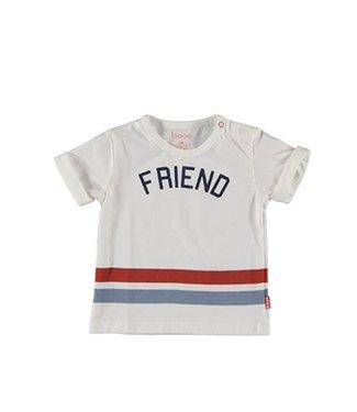 Bess Bess Shirt sh.sl. FRIEND 21004-001