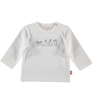 Bess Bess Shirt l. sl. Rabbit 21001-001